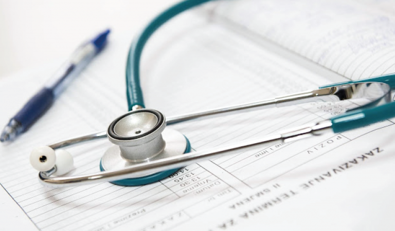 Bagian Tubuh Yang Biasa Dicek Pada Tes Kesehatan Sekolah Kedinasan