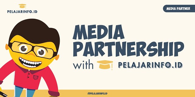 Media Partner Pelajar Info