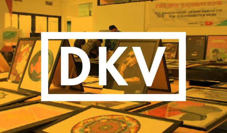 Daftar Perguruan Tinggi dengan Program Studi Desain Komunikasi Visual (DKV) di Jakarta