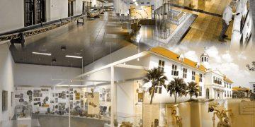 Museum-museum di jabodetabek