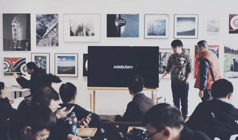 Tips agar Presentasimu berjalan Lancar dan Sukses