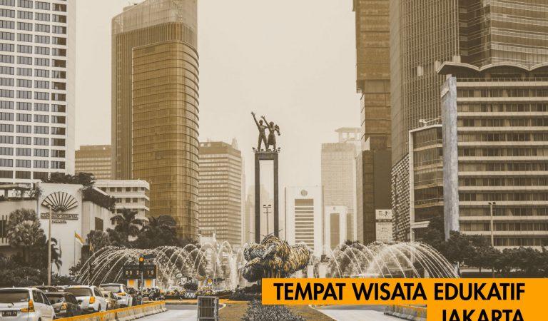 Tempat Wisata Edukatif Jabodetabek (Part 5 – Museum, Jakarta)