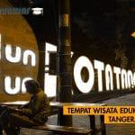 Tempat Wisata Edukatif Tangerang