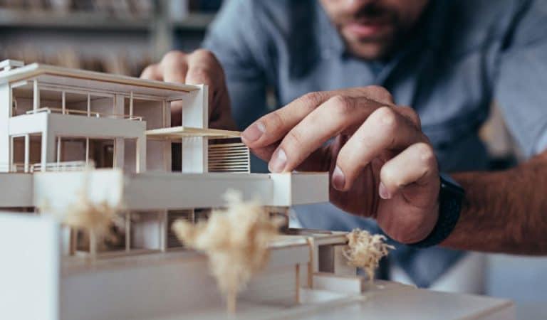 Prospek kerja Jurusan Arsitektur beserta Gajinya