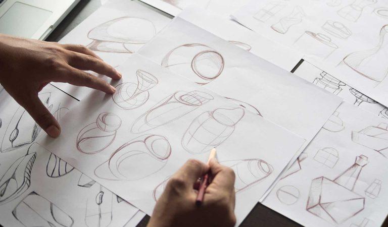 Prospek kerja Desain Produk beserta Gajinya