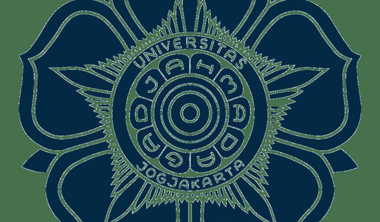 Download Logo Universitas Gajah Mada Vector