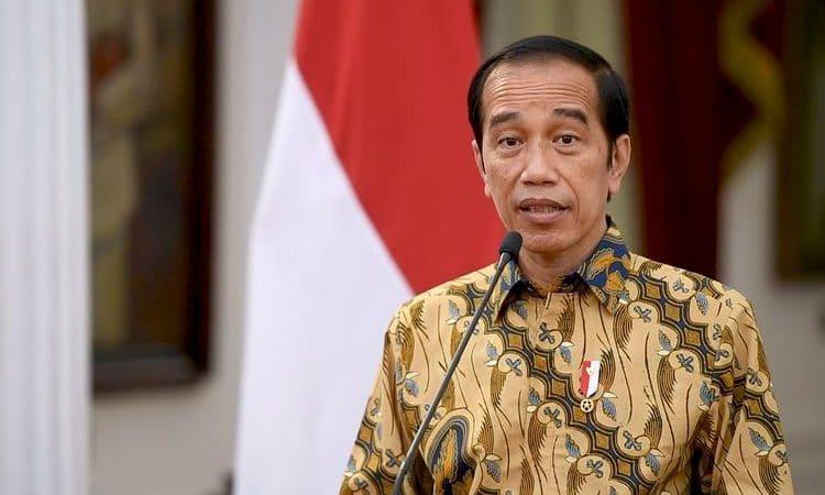 Jokowi: Jika Pelajar Sudah Vaksin, Silahkan Belajar Tatap Muka!