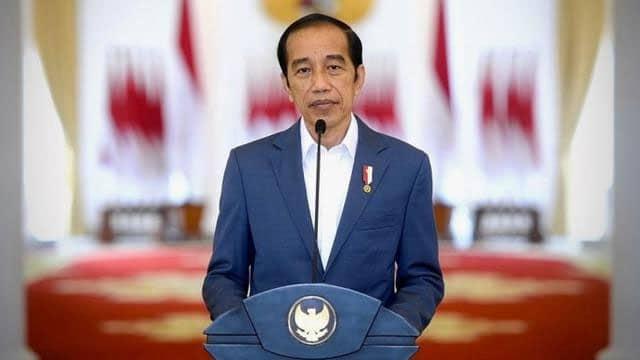 Jokowi : Pelajar boleh belajar tatap muka